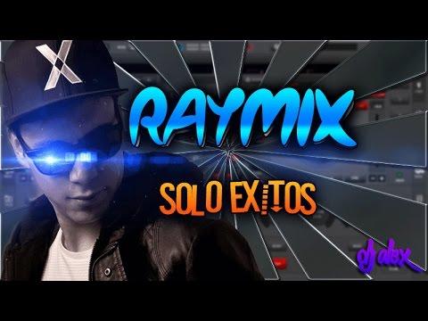 Ray Mix 2017 Mix Lo Mas Nuevo