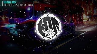 Tokyo Drift (PedroDJDaddy Trap Remix)