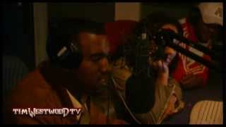 Download Kanye West freestyle 2005 - Westwood MP3 song and Music Video