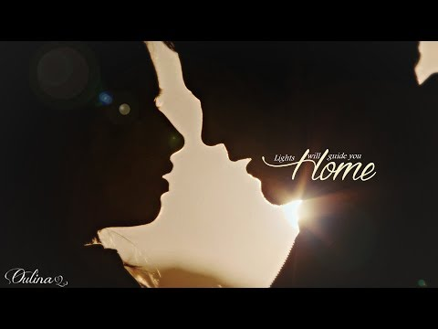 Max and Liz  ღ Lights Will Guide You Home  ღ  [1x05] Roswell NM 2019