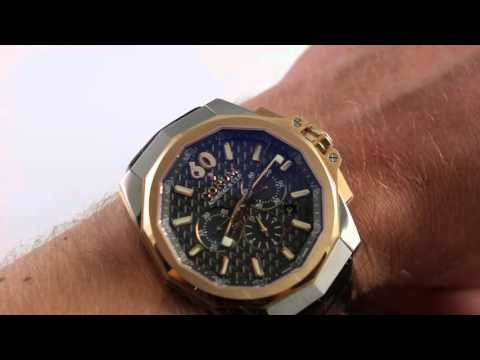 Corum Admiral's Cup AC-One 45 Luxury Watch Review