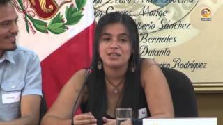 Tema: Bienvenidos a San Marcos 2016-I