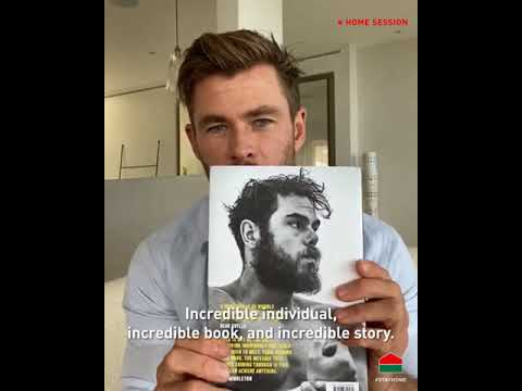 TAG Heuer Home Session Episode 3 featuring Chris Hemsworth