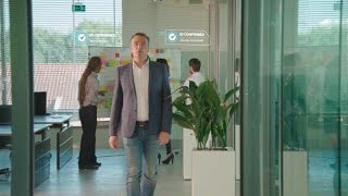 corporate video   motiv ict security