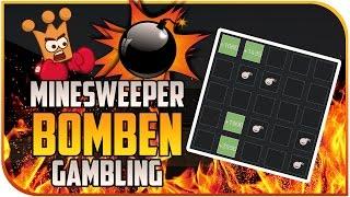 CS GO Minesweeper gambling ► Müssen die Bomben entschärfen!