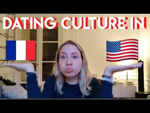 The truth about DATING culture in USA vs. FRANCE | American Abroad from YouTube · Duration:  6 minutes 33 seconds