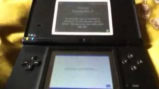 Comment mettre Internet sur un DSi