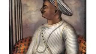 Tippu Sulthan (tipu sultan) mysore tiger history malayalam