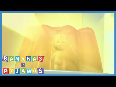 Emergency jelly - Bananas in Pyjamas Official