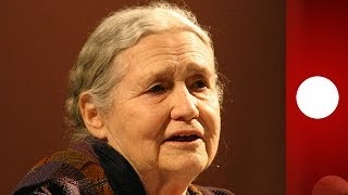 Mort de Doris Lessing, Nobel de littérature