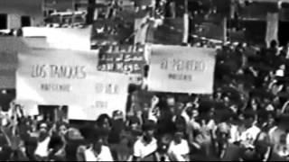 Denis A - ESCOBAR (official video)