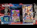 NEW! Yu-Gi-Oh! Deck Build Pack: Hidden Summoners Unboxing | ZOMBIE SYNCHROS, NEPHTHYS, & PRANKIDS!