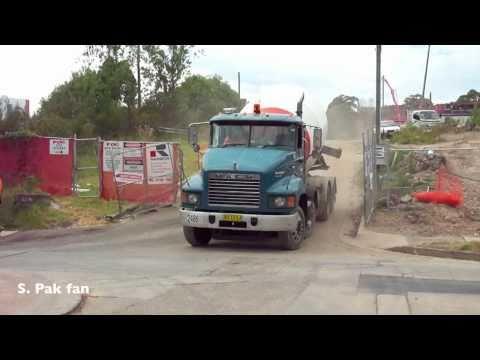 Hanson Concrete Part 2
