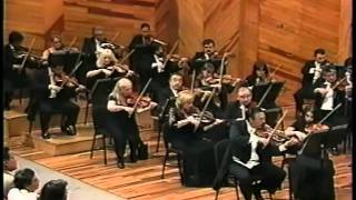 Reger, Variations and Fugue on a Theme of Mozart Op.132(1/2)