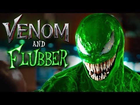 The Ultimate Venom Flubber Mash-Up Trailer Nerdist Remix