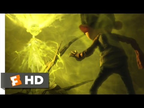 ParaNorman (8/10) Movie CLIP - Confronting Aggie (2012) HD