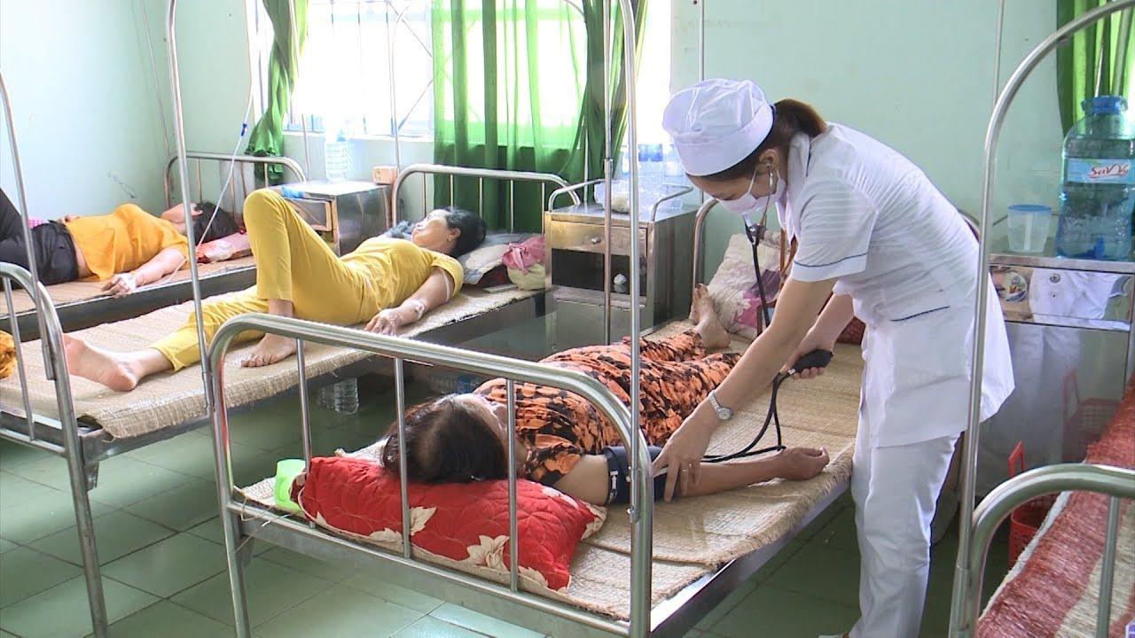 Gần 2.600 ca mắc bệnh sốt xuất huyết tại Gia Lai