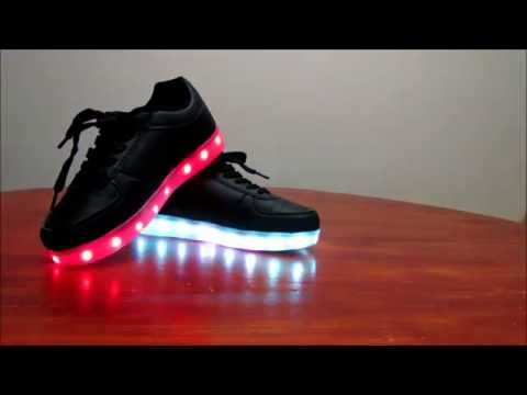 tokee-unisex-led-light-up-flat-shoes-for-kids-and-adults
