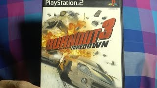 Burnout 3: Takedown (PlayStation 2) James & Mike Mondays