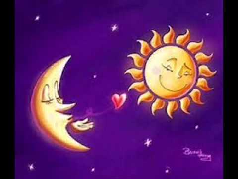 Resultado de imagem para feito sol e lua