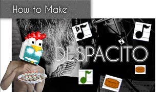 HOW to MAKE DESPACITO SONG  Growtopia