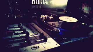A Lossless Burial Mix [Mix]