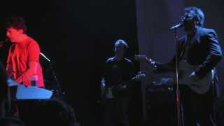 "They Might Be Giants: ""Istanbul (Not Constantinople)"" @ Metro, Sydney 24-Apr-13"