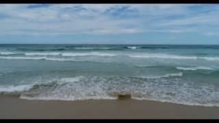 dji phantom 4 pro seaworld dr beach