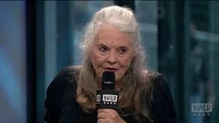 "Lois Smith Discusses Her Film ""Marjorie Prime"""