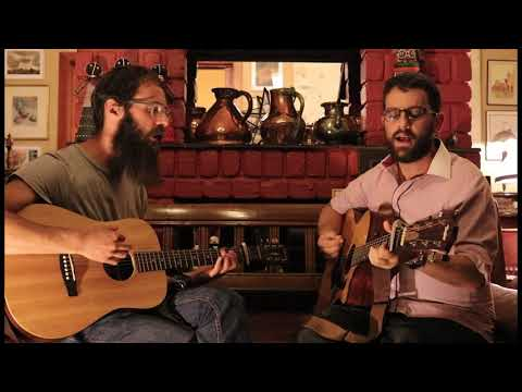 Yehi Shalom - Naaman and Yinon Falkson