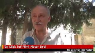 'Bir Dilek Tut' Filmi 'Motor' Dedi Meta Akkus