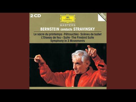 Stravinsky: Scènes de ballet - Pantomime (Live) mp3
