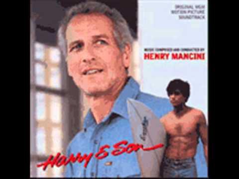 Harry Son Musica Henry Mancini Youtube