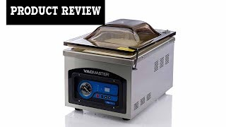 VacMaster VP215 Vacuum Sealer Review