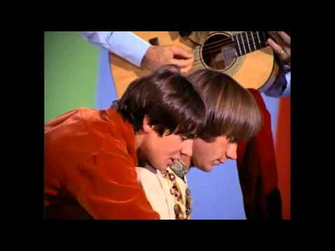 Daydream Believer - The Monkees *HQ* BEST AUDIO