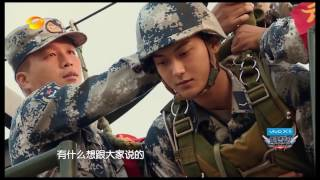[eng] 20161230 - Takes A Real Man S2 Episode 11/14