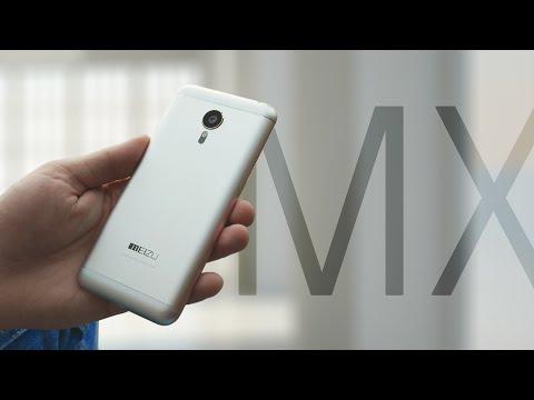Полный обзор Meizu MX5