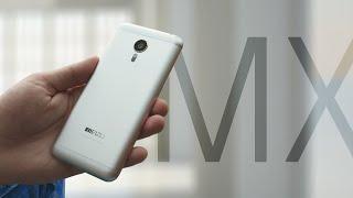 Полный обзор Meizu MX5(Meizu в очередной раз заявляют о том, что в Китае умеют делать премиальные устройства за вменяемые деньги...., 2015-07-28T19:25:42.000Z)