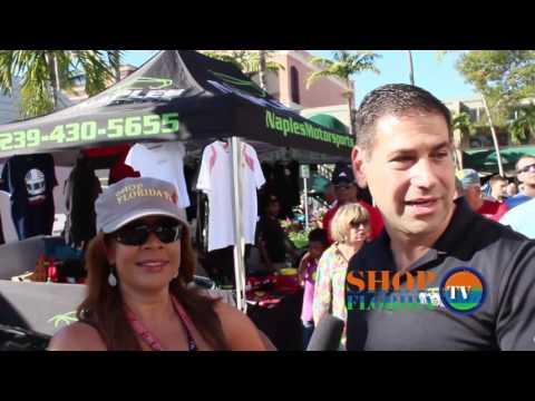 Shop Florida TV Show - February 25