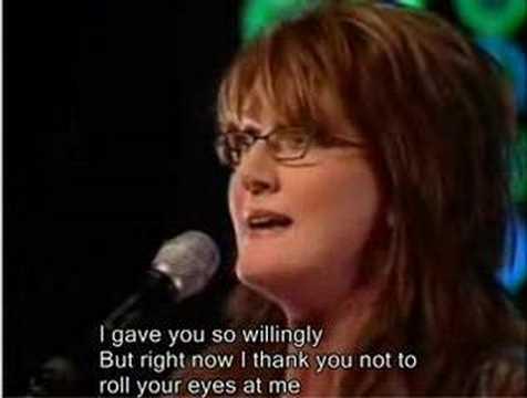 Mom Song William Tell (With Lyrics Captions)