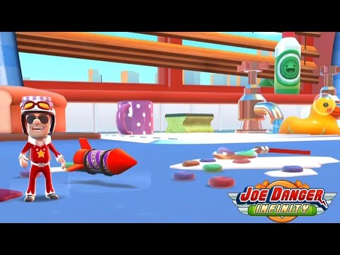 Joe Danger Infinity - Hello Games