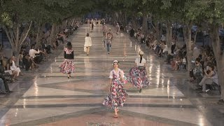 Cruise 2016/17 Show In Cuba – CHANEL Shows