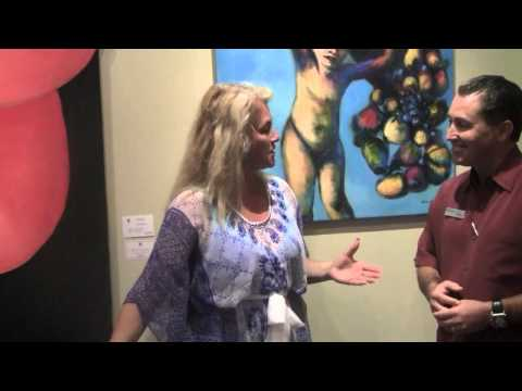 Aruba, Westin Resort and Casino - The Wine Ladies TV