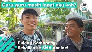 Ketemu guru-guru SMA di Malang setelah 6 tahun lamanya!
