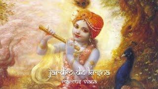 KRISHNA GARDEN - The Gardens of Krishna - Marcus Viana