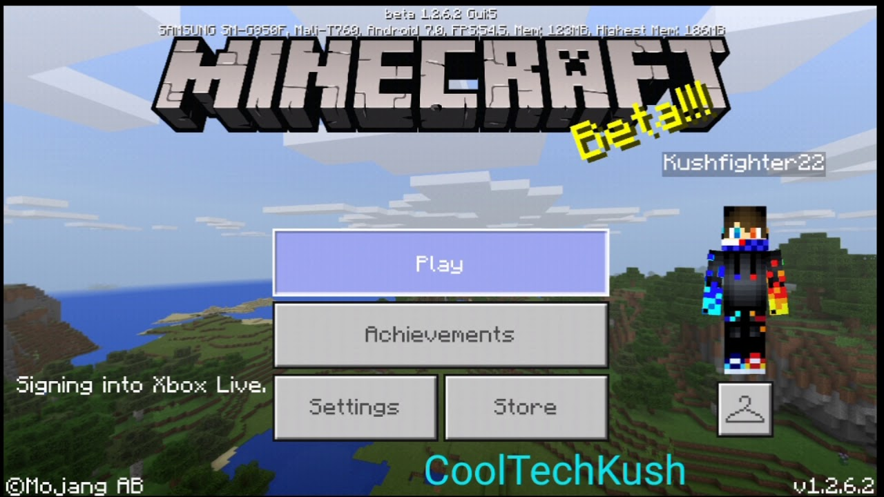 not Working]HOW TO FIX XBOX LIVE SIGN IN PROBLEM IN MINECRAFT PE
