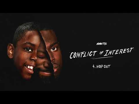 Ghetts – Hop Out