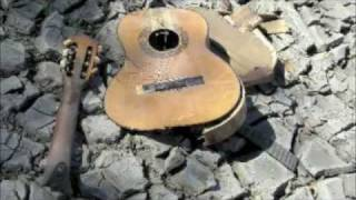 Lighthouse - Broken guitar Blues