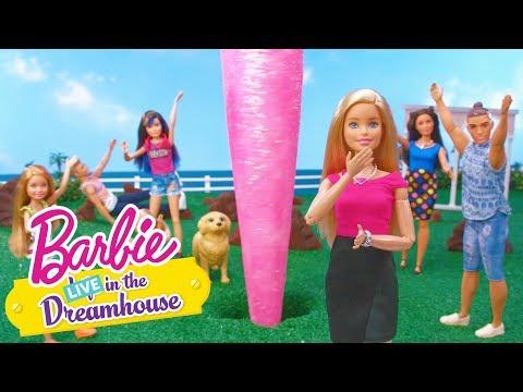 Gone Glitter Gone Part 2   Barbie LIVE! In the Dreamhouse   Barbie