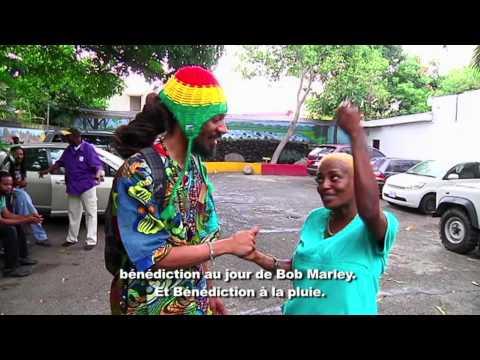 Trailer Officiel : CALI P, Un Guadeloupéen à la conquête de la scène Jamaïquaine